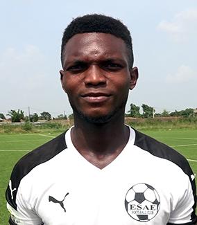 ONYEKWENI Emmanuel Samuel