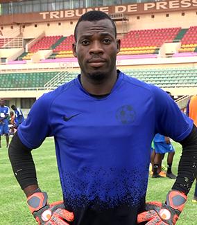 DANDJINOU Marcel Soukè