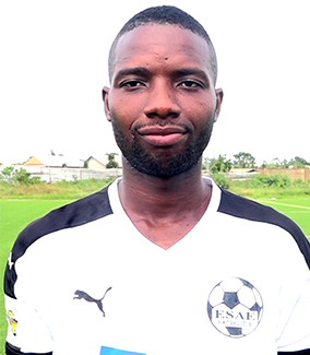 DOSSOU Michael Babatundé