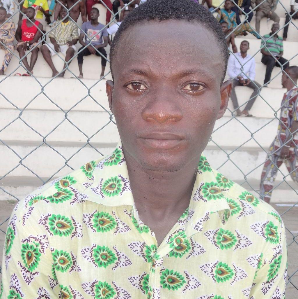 ALAYE Owolabi Tibaut